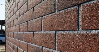 Монтаж фасадной плитки Сочи, цена от 463 руб.