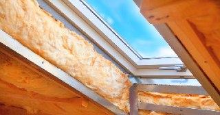 Монтаж мансардных окон Сочи цена от 1233 руб.