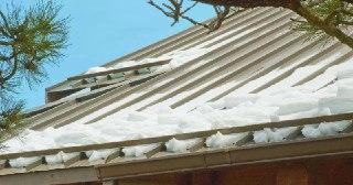Монтаж снегозадержателей Сочи цена от 822 руб.
