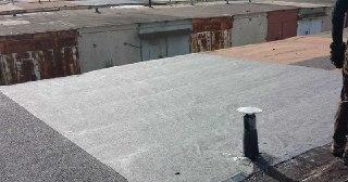 Ремонт кровли гаража Сочи цена от 309 руб